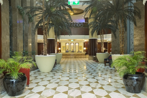 珍珠城市套房飯店