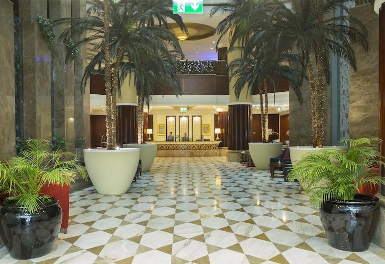 Pearl City Suites By Gemstones, Dubai