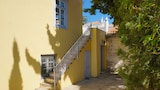 Choose This 3 Star Hotel In Spetses Town
