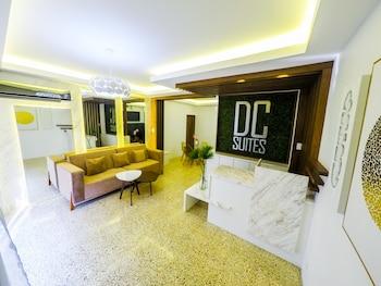 Image de DC Suites Aeropuerto à Guayaquil