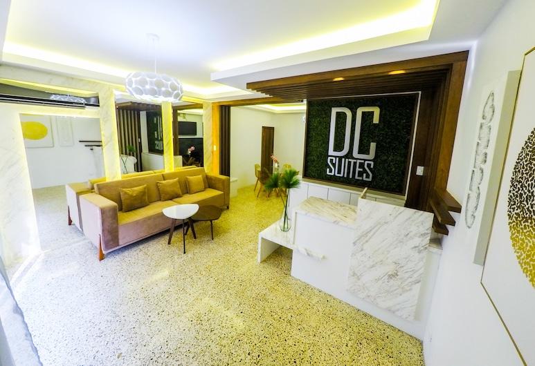 دي سي سويتس أيروبورتو, غواياكيول
