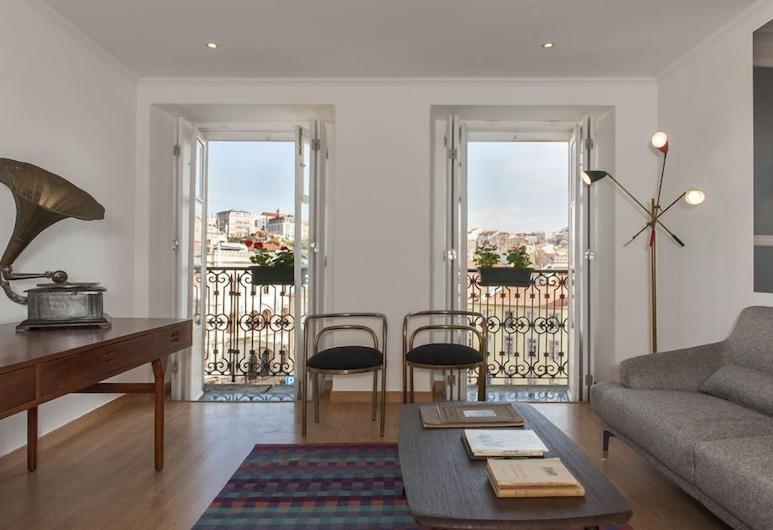 Rossio - Lisbon Cheese & Wine Apartments, Lisbona, Soggiorno