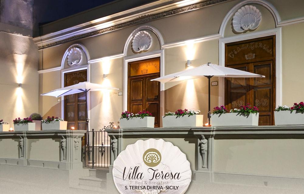 Prenota Villa Teresa a Santa Teresa di Riva - Hotels.com