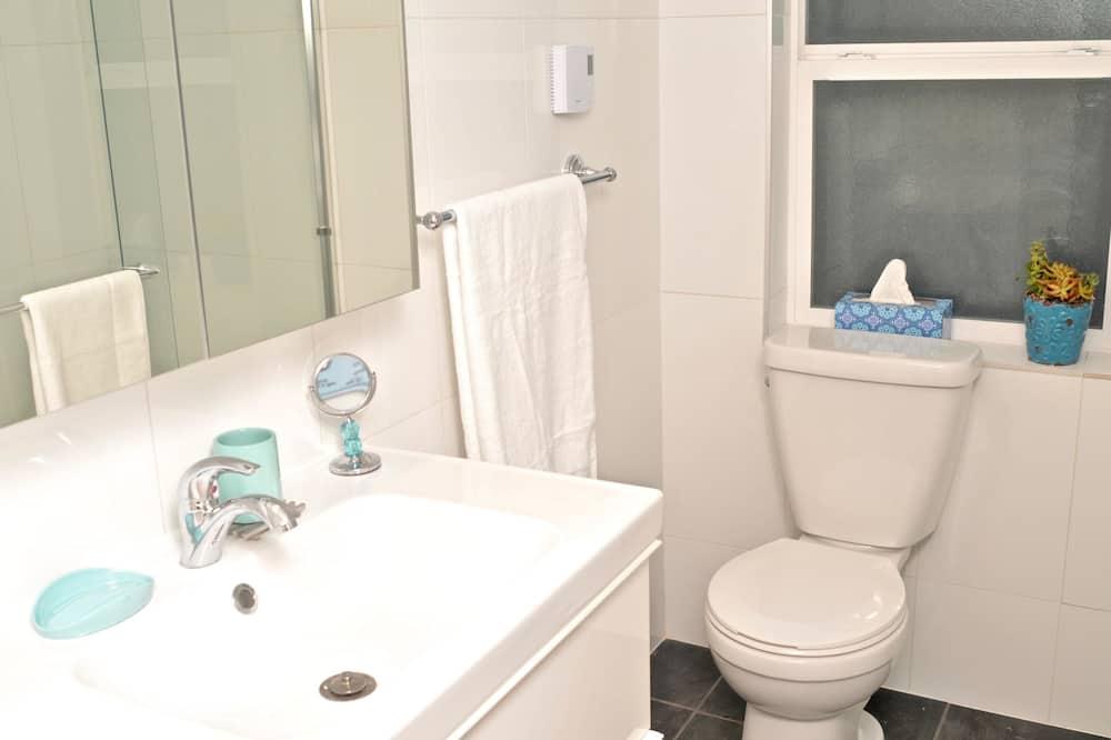 Apartman, 1 spavaća soba, pogled - Kupaonica