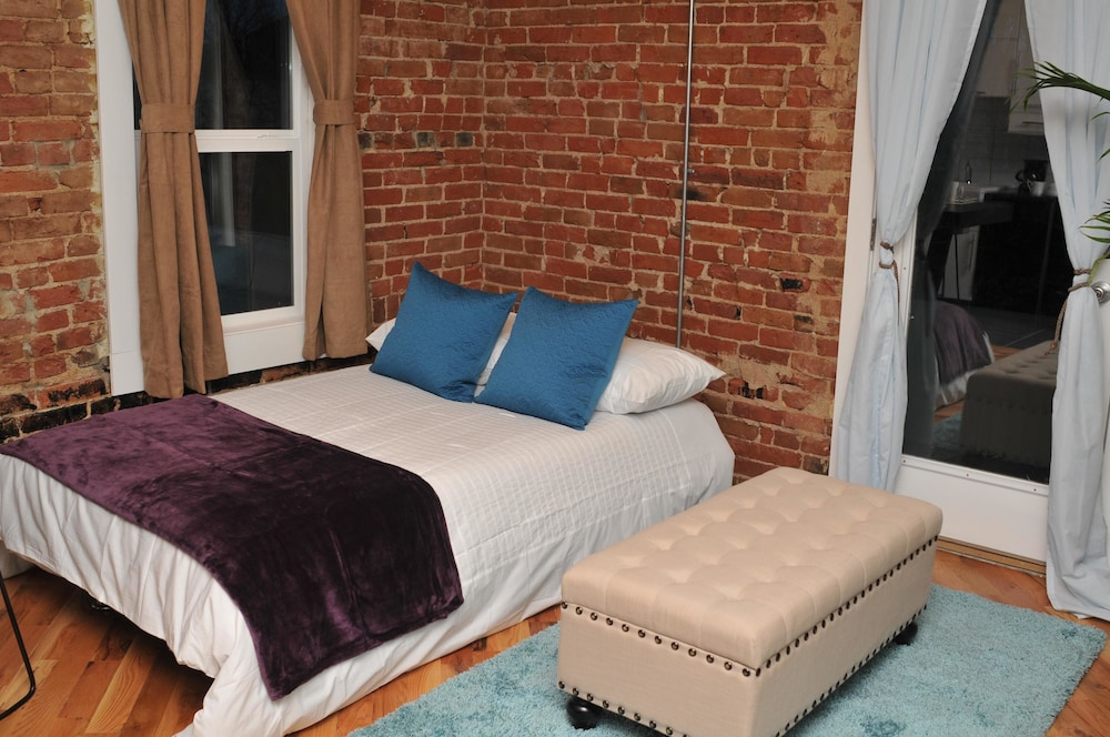 D017 1 Bedroom Apartment By Senstay in Denver - Hotels.com