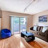 公寓, 4 間臥室, 景觀 - 客廳