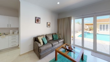 Slika: Arubas Bakval Suites ‒ Noord