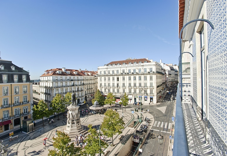 Chiado Camões - Lisbon Best Apartments, Λισσαβώνα, Θέα από το κατάλυμα