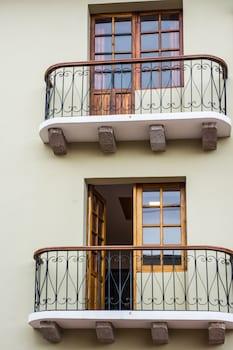 Image de Hotel Casa Ecuatreasures Centro Histórico à Quito