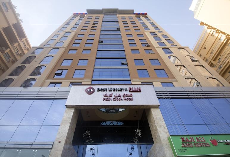 珍珠溪貝斯特韋斯特普拉斯飯店, 杜拜