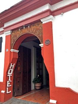 Picture of Hotel San Luis in San Cristobal de las Casas