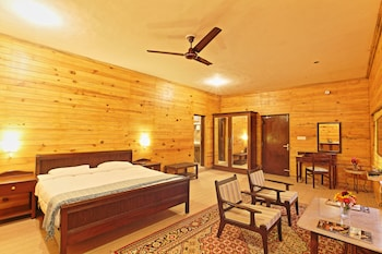 Bild vom Cedar Lodge in Nainital