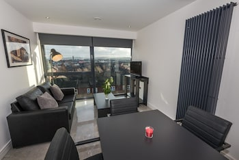 Picture of Dream Apartments - The Gallery in Belfast