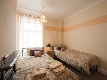 Picture of Beatrice Serviced Accommodation in Leicester