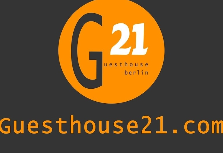 Guesthouse21, Berlin