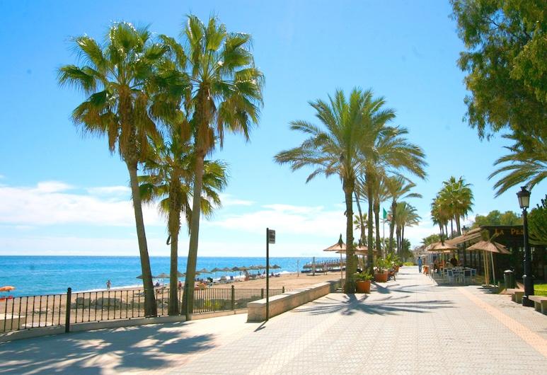 Villa Turrión, Marbella, Beach