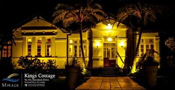 ภาพ Mirage Kings Cottage ใน Nuwara Eliya