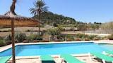 Choose this Villa in Felanitx - Online Room Reservations