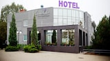 Book this Free Breakfast Hotel in Poznan