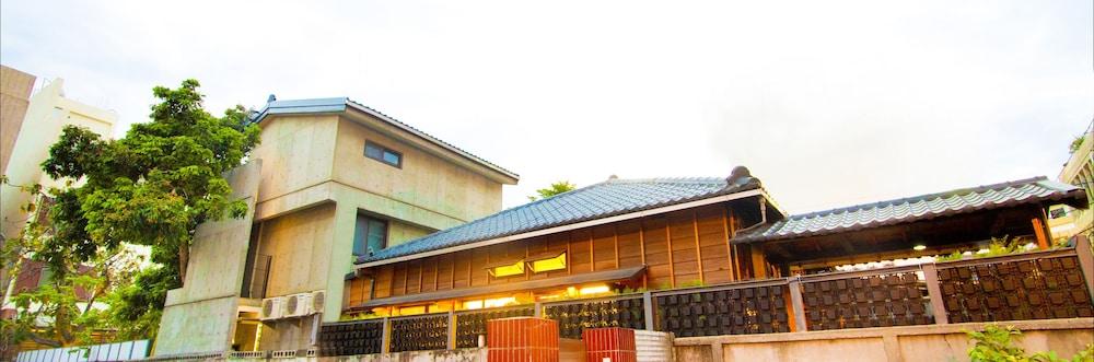 新港 77 Villa 民宿, 花蓮市