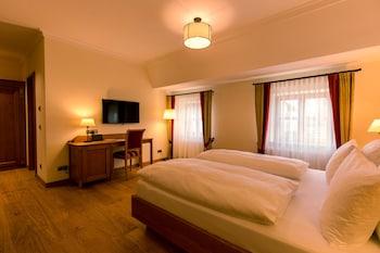 ภาพ โรงแรมและกาสต์ซเตตเทอ ซุม แอร์ดิงเงอร์ ไวส์บรอย ใน มิวนิก