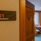 Classic Apartment, 1 Bedroom (Small - Cleaning Fee 50€ per Stay) - Living Area