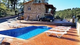 Nuotrauka: Villa el Sol de Lloret Family House, Loret de Maras
