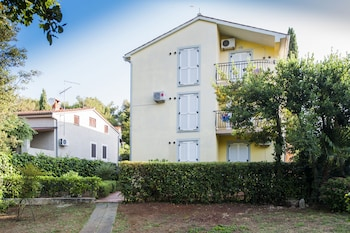 תמונה של Apartments Villa Borik ברוביני
