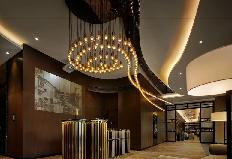 吉隆坡‧覓酒店,傲途格精選, 吉隆坡
