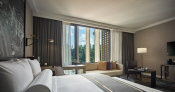 Picture of Hotel Stripes Kuala Lumpur, Autograph Collection in Kuala Lumpur