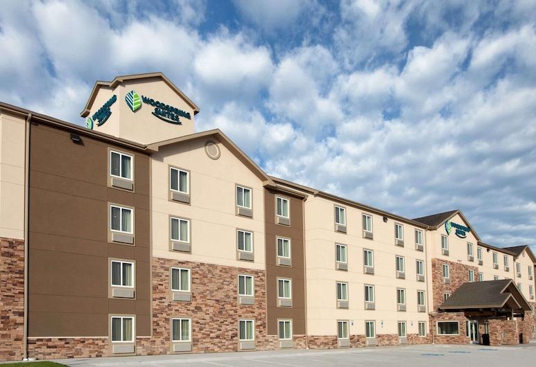 WoodSpring Suites North Dallas, Dallas