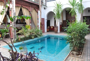 Picture of Riad Ghali & SPA in Marrakech