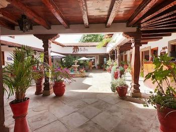 صورة ريال كاريتيرو في تابالابا