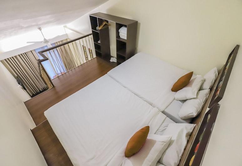 Selah Garden Hotel Manila, Pasay