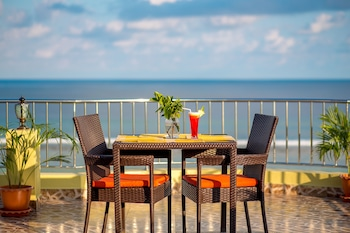 哈休瑪萊波音特酒店的圖片