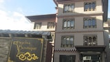 Hotel unweit  in Thimphu,Bhutan,Hotelbuchung