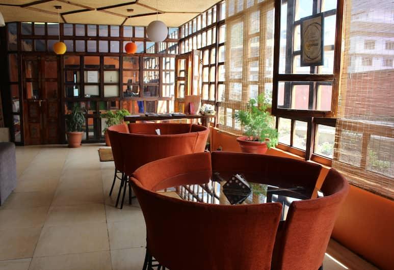 Pedling Hotel, Thimphu, Lounge dell'hotel