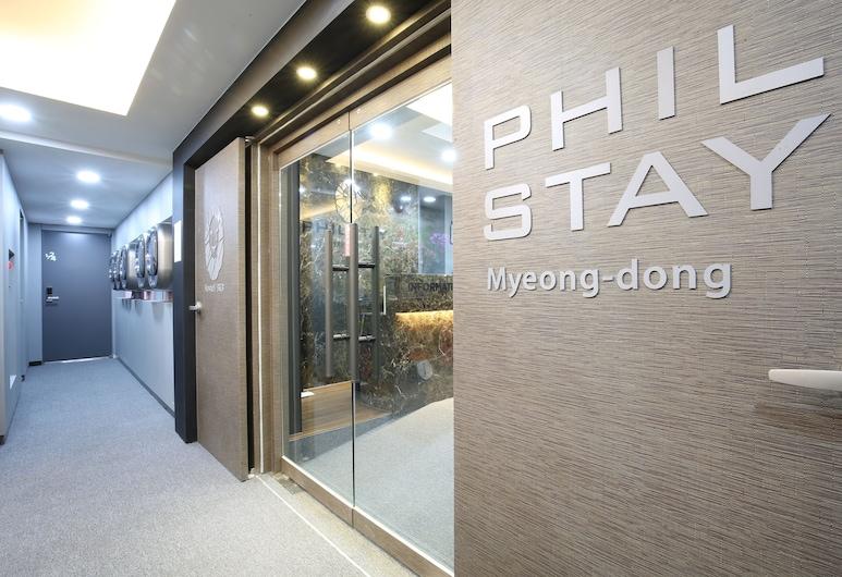 Philstay Myeongdong, Seoul