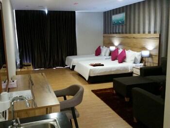 Slika: D Gateway Perdana Hotel ‒ Bandar Baru Bangi