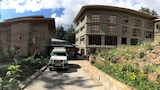 Choose This 3 Star Hotel In Thimphu