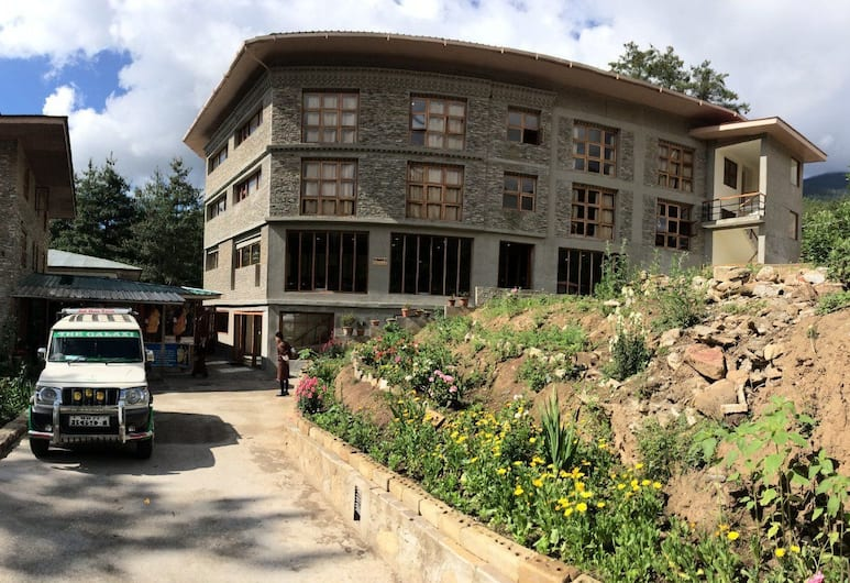BHUTAN PEACEFUL RESORT, Thimphu