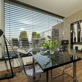 Apartment Plus with Terrace, Kitchen - Sala de estar