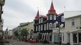 Akureyri accommodation photo