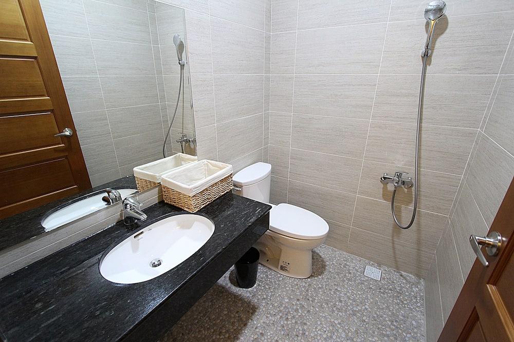 Elite-værelse til 4 personer - 1 soveværelse - Badeværelse