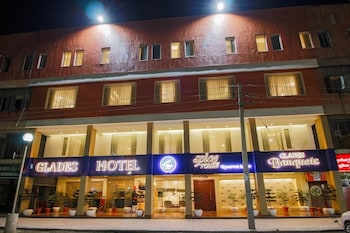 Picture of Glades Hotel in Mohali