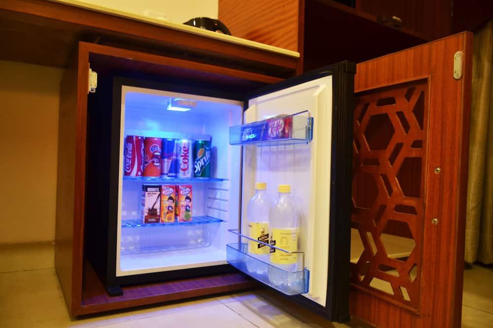 高級雙人房, 城市景 - 小型雪櫃