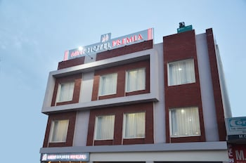 Picture of Mint Hotel Premia in Zirakpur
