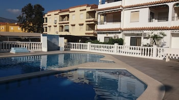 Picture of Apartamentos Entreplayas 3000 in Oropesa del Mar