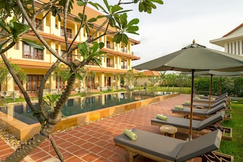 Picture of Savada Angkor Boutique Hotel in Siem Reap
