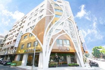 Picture of Green Hotel - West District in Taichung